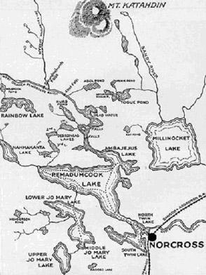 norcross_region_map